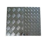 3003 Alumínio em relevo a folha de xadrez