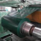лист PPGI строительного материала 0.14-0.8mm укореняя Prepainted гальванизированная стальная катушка