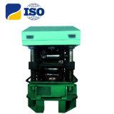 Jy80 2 rolos de alisamento vertical da Estrutura da Máquina para barra redonda de Aço