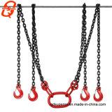 G80 catena Chain di sollevamento della lega del grado 80