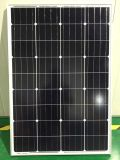 Panneau solaire 100W mono de haute performance pour Motorhome