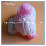 使い捨て可能なおむつによってはタイプおよび赤ん坊の年齢別グループのワイプが喘ぐ
