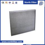 Setaccio dell'aria dell'apparato per la coalescenza della maglia del metallo