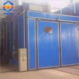 Type de conteneur de la Machine de sablage Q26 série chambre de projection de l'air