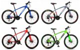 Shimano Tourney 3X7 Speed Aluminum Alloy Frame Mountain Bike