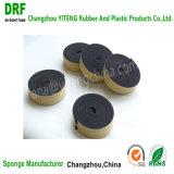 Espuma EPDM de célula aberta / fechada com adesivo para equipamento para automóvel