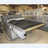 Herstellentrocknende UVmaschinerie des strandschnecke-Effektes für Pappe mit dem Aushärten des Systems