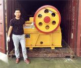 Máquina do triturador da mineração, triturador de maxila da rocha