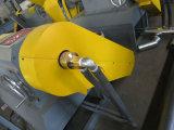 40mesh-120 engranzamento Rubber Máquina de moedura do pó dos pneus Waste