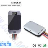 Fahrzeug-Motorrad GPS-Verfolger mit Fernsteuerungsantidiebstahl GPS303h