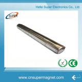 De in het groot Staaf van de Magneet van het Neodymium (van D22*300mm)