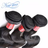 Кривая тела человеческого волоса продление необработанные Virgin бразильский волос