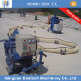 La plaque grenaillage/Dustless dynamitage de la machine