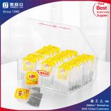 Luicite Teebeutel-Halter mit Teilern für Verkauf