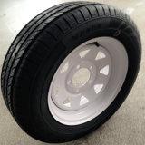 Schlussteil-Gummireifen-/Schlussteil-Rad-/Trailer-Reifen für Australien-Markt