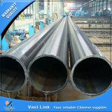 Precio inoxidable certificado molino del tubo de acero de AISI 316