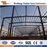 Edifício modular do frame de aço de baixo custo do edifício da construção de aço