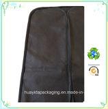 Kundenspezifische faltbare nicht gesponnene Klage-Deckel-Staub-Beweis-Kleid-Beutel