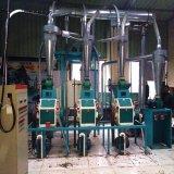 precio de fábrica el maíz Molino Molino de Harina de maíz de la línea de producción