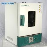 Gx ar quente do forno de secagem de CE de esterilização de instrumentos de laboratório