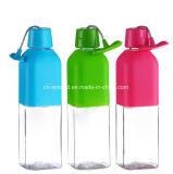 350ml/550ml PC/Tritan продают бутылку оптом воды с печатание