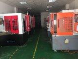 CNC experientes Anodize Usinagem de alumínio preto/Maquinaria Protótipo peças de moagem