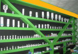 9W lâmpada de cor verde lâmpada de poupança de energia com CE (BNF-G)