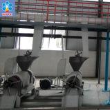 땅콩 기름의 적출 기계