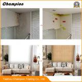 2018 à prova de atacado decoração Casa 3D de PVC de parede interior feito de espuma lavável decorativos de parede de vinil para espuma de cozinha de parede em 3D
