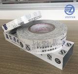 Film protecteur de PE d'OEM Black&White pour le profil en aluminium