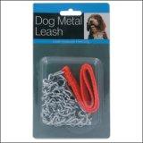 Chaîne en acier galvanisé pour chien avec verrouillage rapide (HA0202)