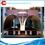 Neuer Technologie-Wärmeisolierung-Stahldach-Blatt-Ring beantragen Metallhochbau
