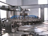 Automatic Pet Mineral Water Filling Bottling Packing Line