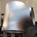Te inconsútil del tubo 304h 304 del acero inoxidable del ANSI En10253