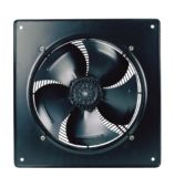 Motor de Ventilador Axial para Ar Condicionado