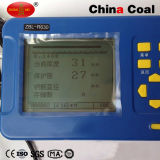 Indicatore di posizione concreto del tondo per cemento armato del rivelatore del tondo per cemento armato Digitahi di rinforzo portatile di R630