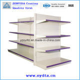 Polvere Coating per Shelves