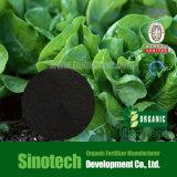 Ácido Húmico Humizone Humate potássio fertilizante: 90% em pó
