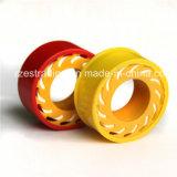 19mm新しいデザインPTFE Tape/PTFE糸のシールテープかテフロンテープ