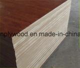 La Mélamine MDF MDF laminé, stratifiés, placage MDF pour meubles