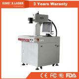 Borne de laser de machine de gravure d'imprimante laser d'ABS de la commande numérique par ordinateur YAG
