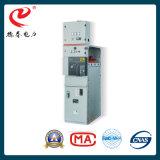 Xgn15-12 коробка распределения Switchgear высокого напряжения 12kv Sf6 Rmu
