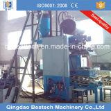 Le gaz ammoniac le tournage de la machine de base