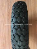 6.00-6 고품질 알맞은 가격에 있는 고무 트롤리 외바퀴 손수레 타이어