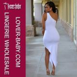 Reizvolles Kleidung-Frauen-Kleid 2016 (L51261-2)
