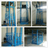 Hydraulic Electric Factory Knows them Freight Lift Platform with Ce Certification