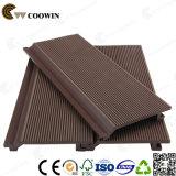 Composto de polímero de madeira de alta qualidade revestimento de paredes