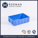 No. 12 HDPE standard della casella di immagazzinamento in il contenitore di Plasitc accatastabile