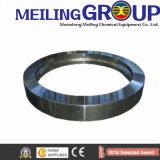 造られたリングは鋼鉄隆起の鍛造材の鍛造材の鍛造材の部品を造った