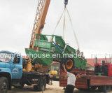 Manuale della macchina di pulizia della spiaggia montato trattore cinese